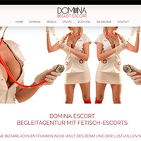 Domina Begleit Escort
